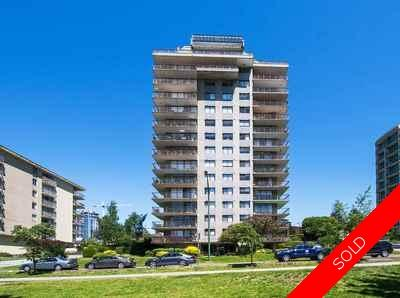 Central Lonsdale Condo for sale:  2 bedroom 952 sq.ft. (Listed 2016-06-16)
