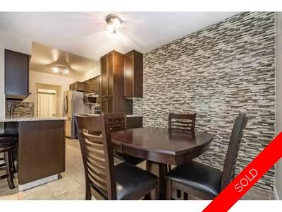 Brentwood Park Condo for sale:  2 bedroom 888 sq.ft. (Listed 2017-07-17)